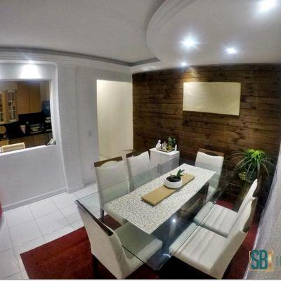 Apartamento Centro de Itajaí 2 quartos