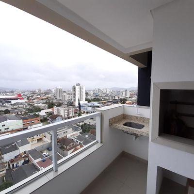 Apartamento para locação em Itajaí