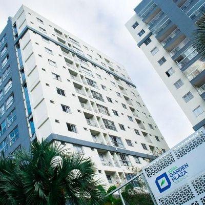 Apartamento com 2 suítes finamente mobiliado e equipado Ed. Lotisa Garden Plaza em Itajaí