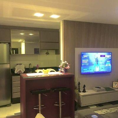 Apartamento com 2 dormitórios Ed. Residencial Moradas do Sol em Itajaí