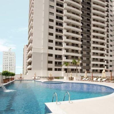 Residencial Grand Soleil apartamento de 3D no Fazenda em Itajaí