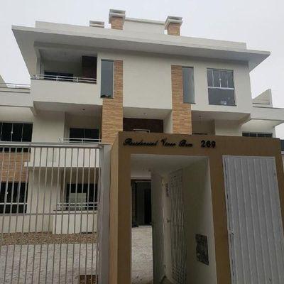Apartamento com 1 suíte + 1 dormitório  no bairro São Vicente em Itajaí
