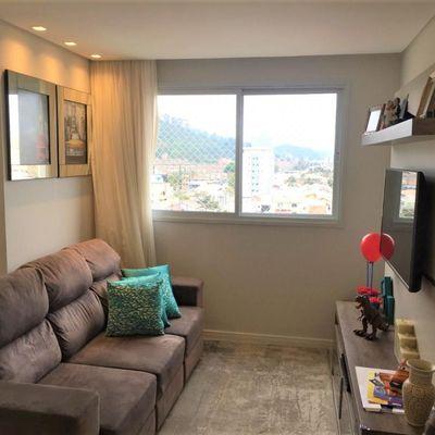 Apartamento 3 Dormitórios, Sendo 01 Suíte, 2 Vagas, Centro, Itajaí