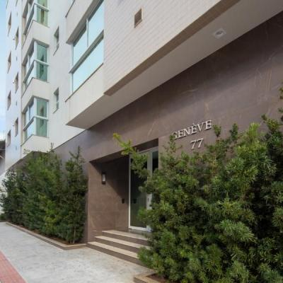 Apartamento 2 dormitórios em Balneário Camboriú