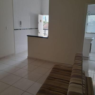 Apartamento na Vila Operária