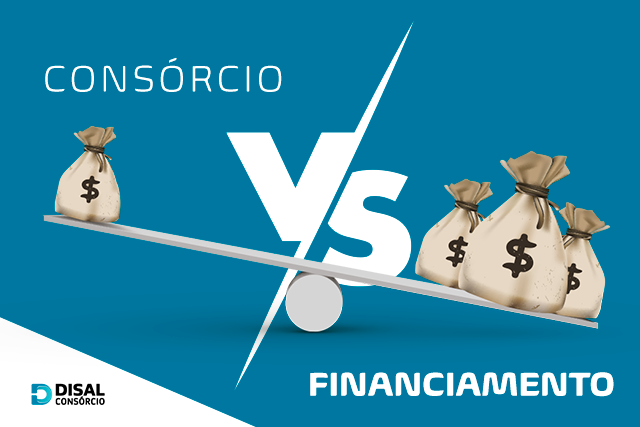 Consórcio x Financiamento: o que você deveria saber sobre eles antes de comprar um apartamento