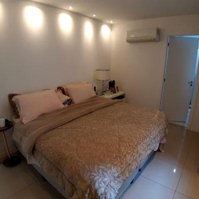 Ótimo apartamento 3 suítes, varanda gourmet e lazer completo
