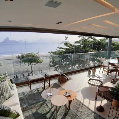 Apartamento de Luxo na Praia de Icaraí