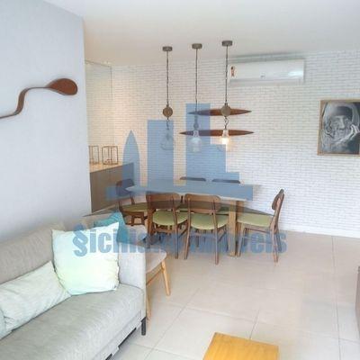 Lindo apartamento de 3 quartos, 1 suíte, 2 vagas e lazer