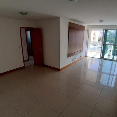 Excelente apartamento 4 quartos, varanda e lazer completo