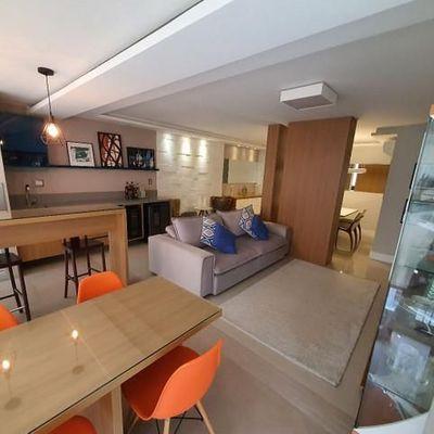 Lindo 3 quartos com varanda gourmet