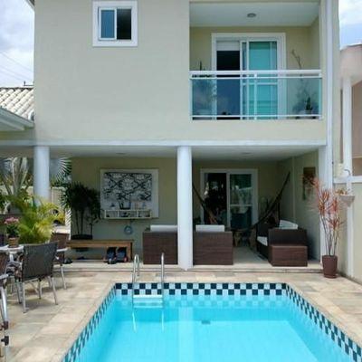 Excelente casa em Camboinhas