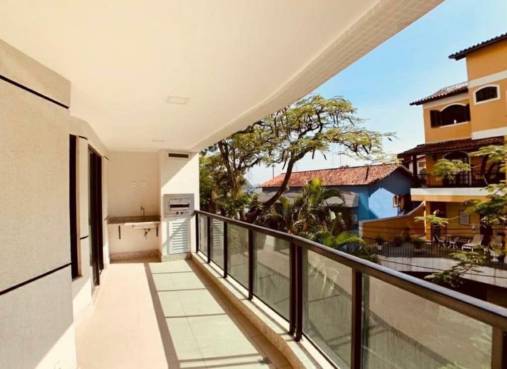 Excelente apartamento em Charitas