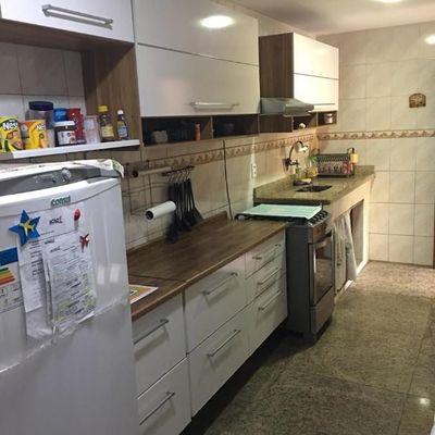 Casa com 2 quartos na Boiuna