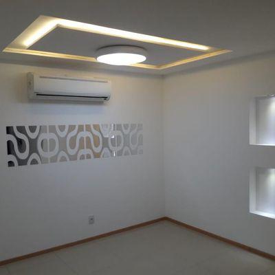 Apartamento 3 quartos, com suíte, varanda e lazer completo
