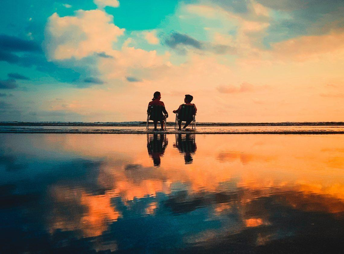 Quais os benefícios de morar na praia?