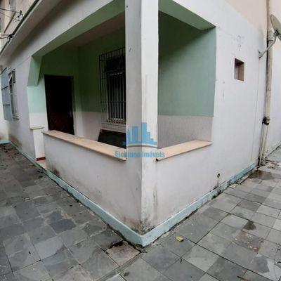 Casa de vila no Ingá
