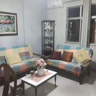Ótimo apartamento 2 quartos em Icaraí
