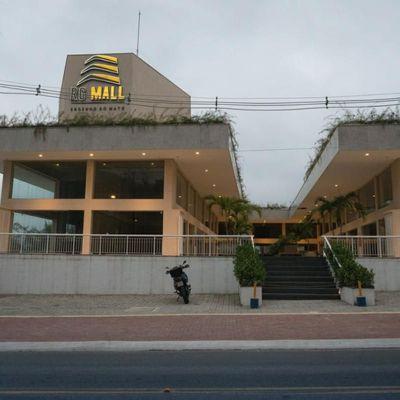Ótimas lojas em um Shopping diferenciado em Itaipu