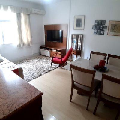 Ótimo apartamento 2 quartos no jardim Icaraí