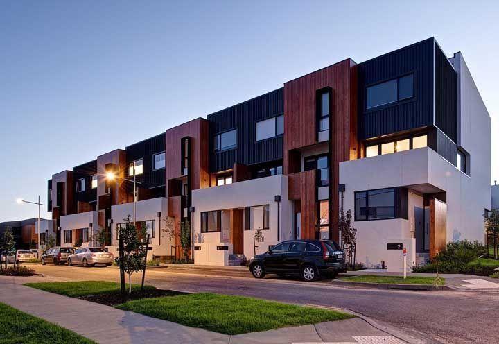 Casas geminadas, vale a pena o investimento?