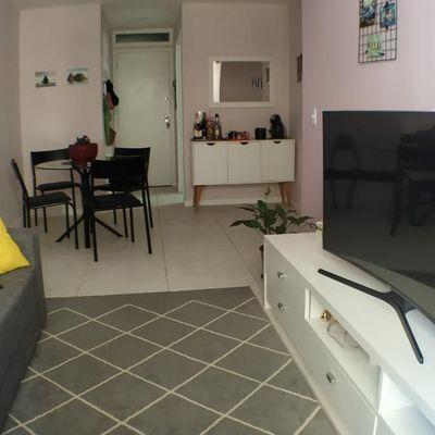 Apartamento 2 quartos 1 suíte em Santa Rosa com 1 vaga e  lazer completo