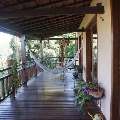 Maravilhosa Casa de 3 quartos com vista para o verde