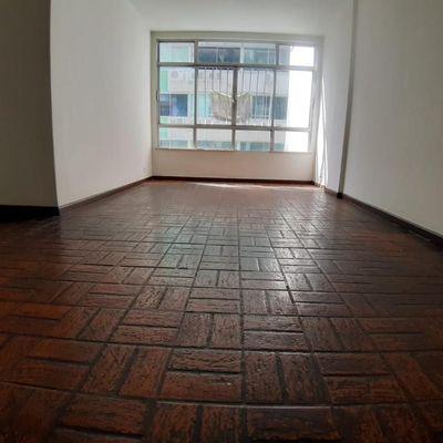 Ótimo apartamento 3 quartos em Icaraí, sol da manhã