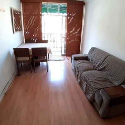 Ótimo apartamento totalmente mobiliado