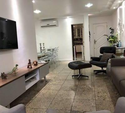 Maravilhoso 3 quartos em Icaraí
