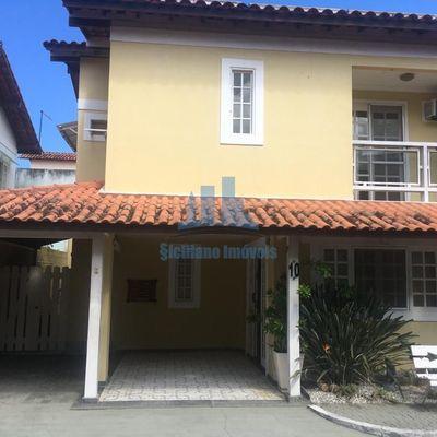 Casa com 3 quartos no condomínio Bromélias de Camboinhas
