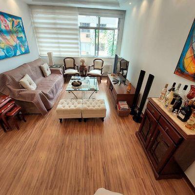 Ótimo 3 quartos em Icaraí