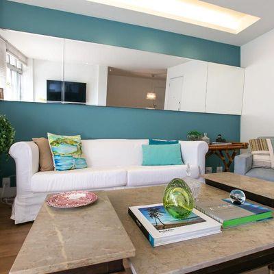 3 quartos com varanda em Icaraí