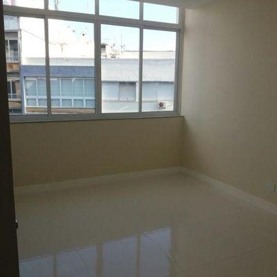 2 quartos em Ipanema frente
