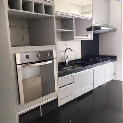 Apartamento a venda no Condomínio Clube Solaris em Camboriú