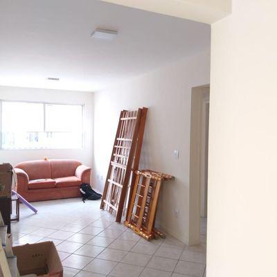 Excelente apartamento para locação anual no centro Balneário Camboriú