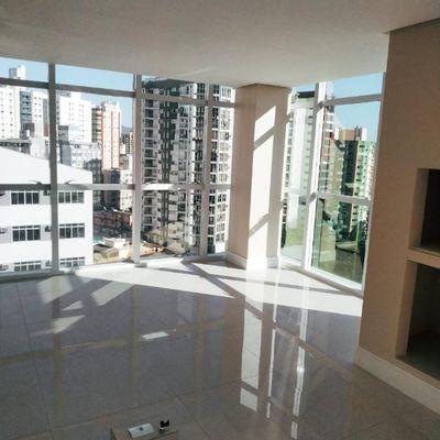 Empreendimento Edifico Vision Tower a venda em Balneário Camboriú