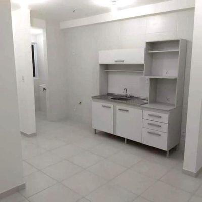 Apartamento a venda em condomínio fechado em Itajaí