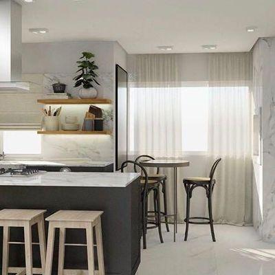 Apartamento a venda novo, lindo e excelente custo benefício em Balneário Camboriú