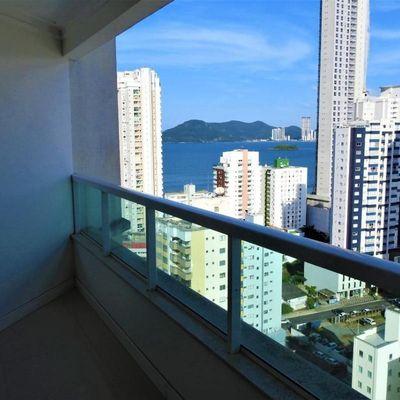 Apartamento a venda Edifício Golden Aliance em Balneário Camboriú