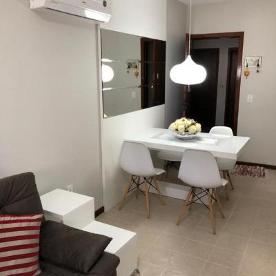 Excelente Apartamento na Quadra do Mar ao Lado do Shopping Atlantico