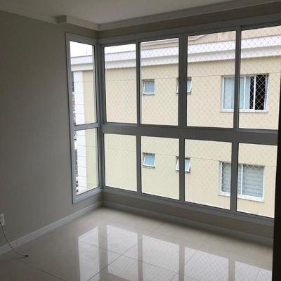Apartamento a venda com 3 dormitórios no Residencial Garden Village em Balneário Camboriú