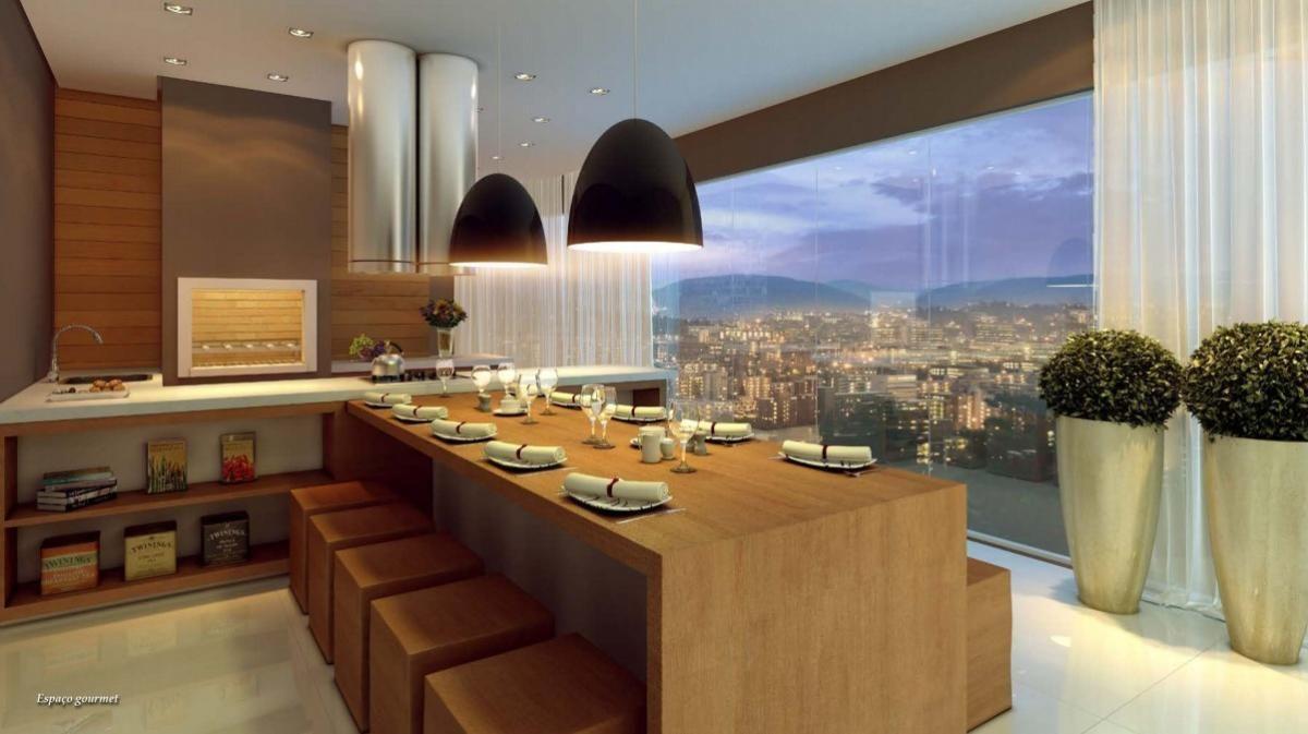 Apartamento na planta a venda no centro de Balneário Camboriú