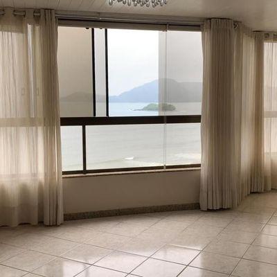 Apartamento Frente Mar Edifício Monte Olympus Centro de Balneário Camboriú