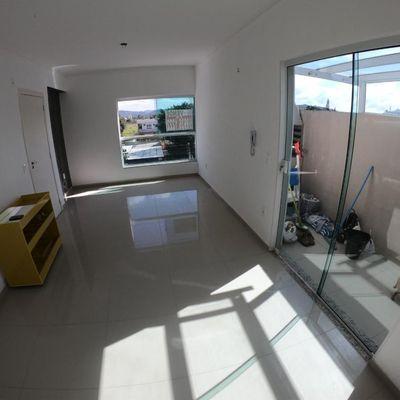 Apartamento 1 suíte mais 1 dormitório Bairro São Francisco de Assis em Camboriú