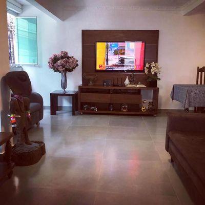 Apartamento 3 Dormitórios Locação Anual Centro de Balneário Camboriú