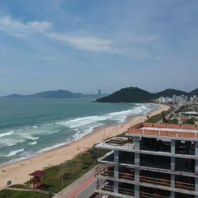 Cobertura Brava Villi a venda na Praia Brava em Itajaí