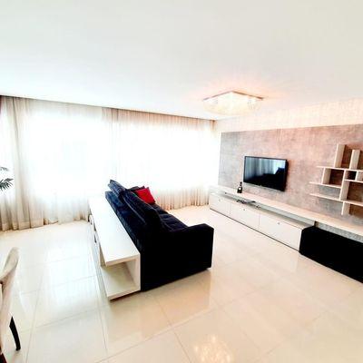 Apartamento Edifício Green Coast no coração de Balneário Camboriú