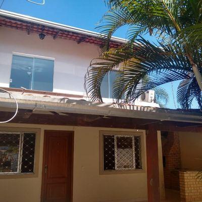 Casa com 3 Dormitórios Centro Camboriú