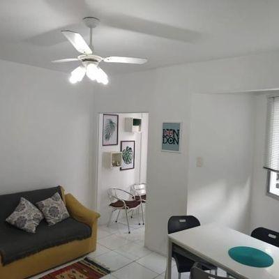 Apartamento com 1 dormitório a venda em Balneário Camboriú
